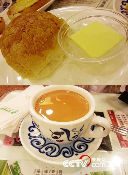 从茶餐厅到米其林 香港饕餮美食等待大胃王的你