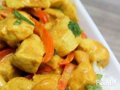 食力榜:看朕展示各式东南亚菜无压力