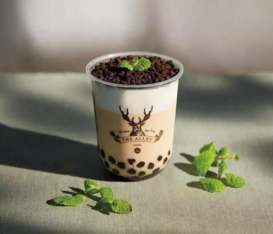 英敏特:视觉效果及口味改变了中国茶饮市场