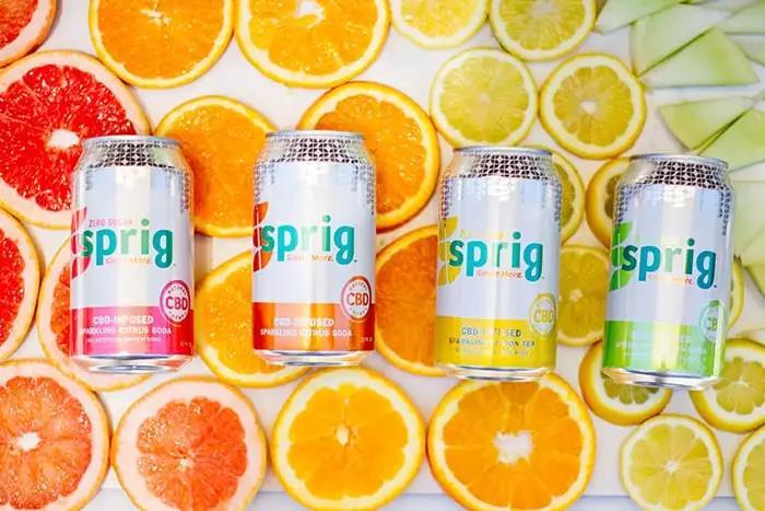 水的重塑:水的创新是如何颠覆Sprig等饮料行业的?