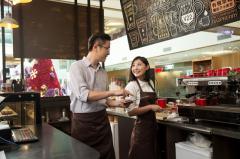 沁园商用净水:专业的餐饮行业水处理方案