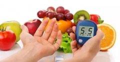 糖尿病必吃三类水果和蔬菜,对血糖和健康都好