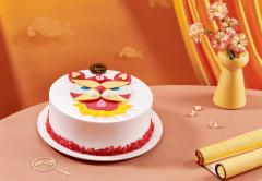 元祖梦蛋糕汲取了千年盛唐宫廷冻酥花糕的东方智慧