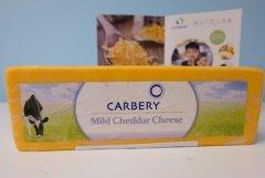 Carbery集团在华推出新的芝士品牌,用于食品原料和餐饮