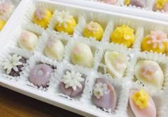千里共婵娟 韩国的中秋吃什么?