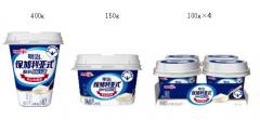 酸奶行业迎来崭新消费场景,明治保加利亚式酸奶品牌升